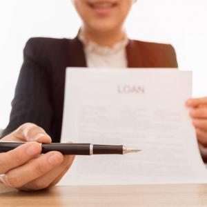 Istilah pinjaman kredit